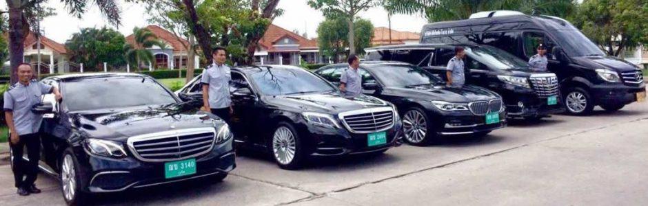 Phuket Limousine Service