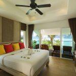 Phi Phi Bay View resort