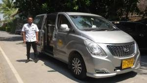 Phuket Flughafen Transfer