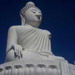 Big Buddha Phuket Island - Exclusive Phuket Island Sightseeing Tour