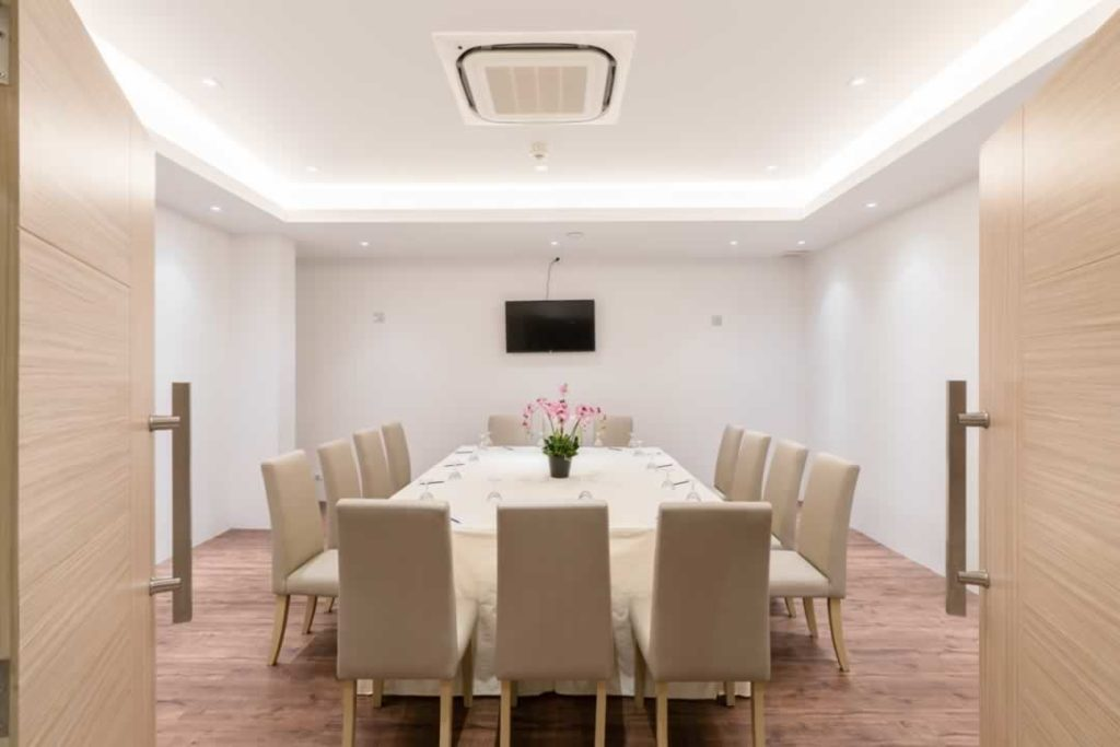 Meeting Room - New Square Patong Hotel