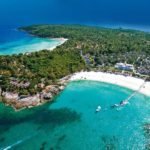 Racha Island Tour - Areal View