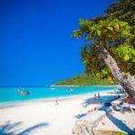 Racha Island Tour - Siam Bay