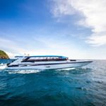 Racha Island Tour Speedboat