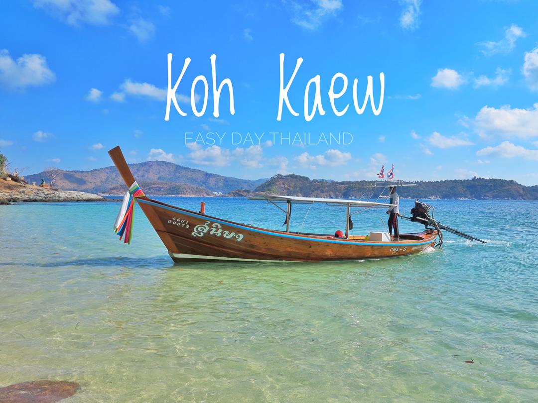 Koh Kaew Longtail