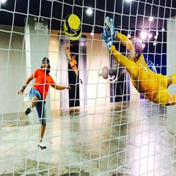 Phuket Trick Museum Football