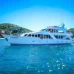 MV Chandra Cruises