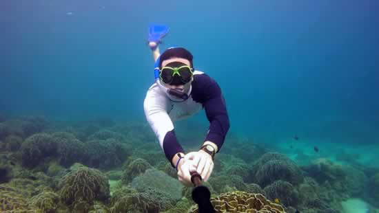 Phuket Snorkeling fun