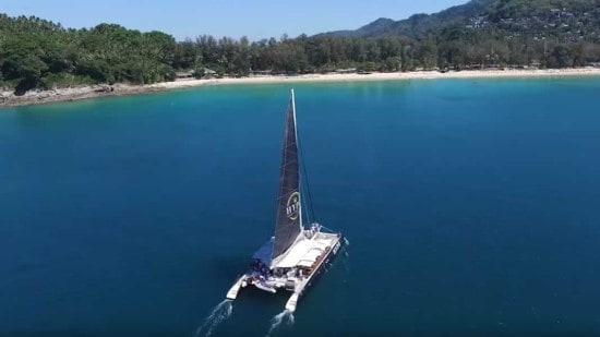 Hype Luxury Boat Phuket